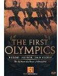 The First Olympics - Blood, Honor, and Glory