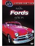 America\'s Favorite Cars - Fabulous Fords of the 50\'s