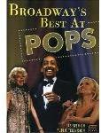 Broadway\'s Best at Pops