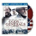 Gods and Generals : Extended Director\'s Cut