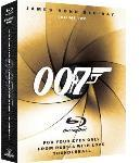 James Bond Blu-ray Collection Three-Pack, Vol.2