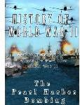 History Of World War II The Pearl Harbor Bombing