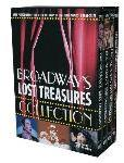 Broadway\'s Lost Treasures Collection
