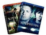 Supernatural - The Complete First Two Seasons