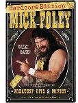 WWE - Mick Foley Greatest Hits & Misses - A Life in Wrestling