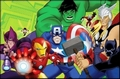 Avengers: Earth�s Mightiest Heroes