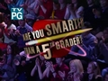 Are You Smarter Than a 5th Grader? (Daytime)