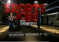 Sports Jobs with Junior Seau