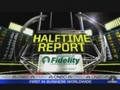 The Fast Money Halftime Report