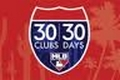 30 Clubs in 30 Days