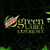 Mountain Dew's Green Label Experience