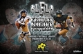 LFL Presents Friday Night Football on MTV2