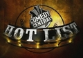 Comedy Central's Hot List