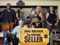 Big Brian: The Fortune Seller